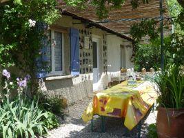 Gite Aubais - 3 personnes - location vacances  n°63600