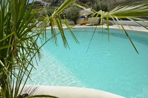 Gite Benamaurel - 7 personnes - location vacances