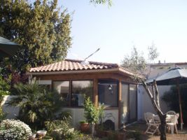 Gite Marseille - 2 people - holiday home  #63606