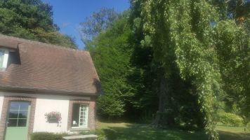 Maison Longueil - 2 personnes - location vacances  n°63627