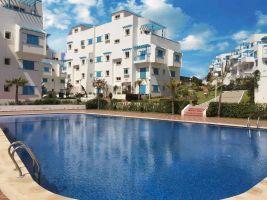 Apartamento en Tetouan-m'diq para  8 •   con terraza