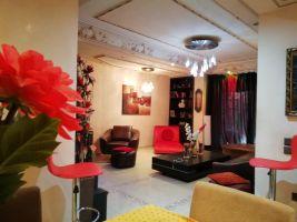 Haus Casablanca - 4 Personen - Ferienwohnung