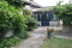 Gite à Montauban pour  6 •   avec terrasse