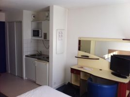 Studio Brest - 2 people - holiday home  #63654