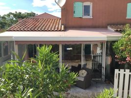 Casa Gruissan - 8 personas - alquiler n°63661