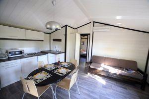 Chalet Monclar De Quercy - 6 personnes - location vacances  n°63667