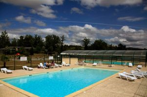 Chalet Beynat - 6 personnes - location vacances  n°63668