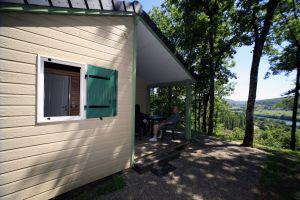 Chalet Lissac-sur-couze - 6 personnes - location vacances  n°63670