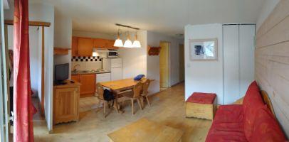 Appartement Bagnères De Luchon - 6 personnes - location vacances  n°63673
