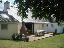Gite Tréglamus - 5 personnes - location vacances  n°63683
