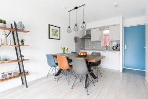Appartement Hollum - 4 personnes - location vacances  n°63693