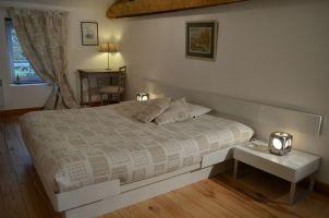 Maison Saint-hilaire-d'ozilhan - 4 personnes - location vacances  n°63703