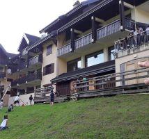 Appartement in Belleavux la chévrerie voor  6 •   met balkon
