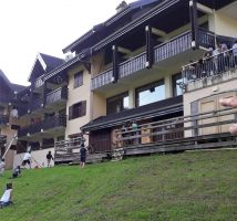 Flat Belleavux La Chévrerie - 6 people - holiday home