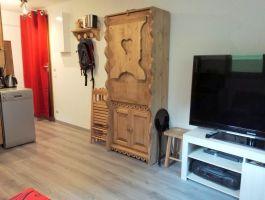 Appartement St Gervais Les Bains - 4 personen - Vakantiewoning  no 63706