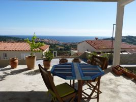 Appartement Banyuls Sur Mer - 4 personnes - location vacances  n°63708