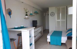 Appartement Le Gosier - 3 personnes - location vacances  n°63715