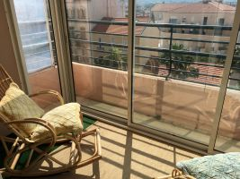Flat Hyeres - 4 people - holiday home  #63724