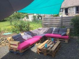 Gite Espartignac - 10 personnes - location vacances  n°63728