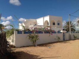 Maison Midoun - 10 personnes - location vacances  n°63741