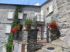 Gite in Villa di tresana voor  4 •   met terras   no 63747