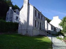 House Landerneau - 4 people - holiday home  #63749