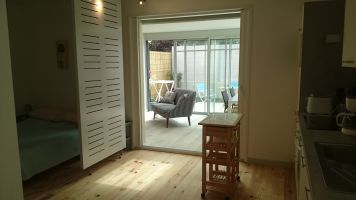 Huis in Rochefort voor  2 •   1 slaapkamer