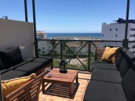 Flat Estepona - 6 people - holiday home  #63756