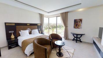 Maison 12 personnes Marrakech - location vacances  n°63777