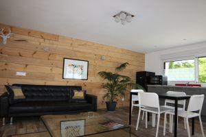 Gite Landevennec - 3 people - holiday home  #63783