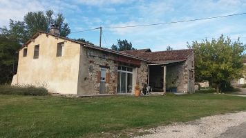 Gite Golfech - 7 people - holiday home  #63802