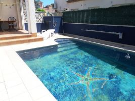 Maison Empuriabrava - 6 personnes - location vacances  n°63803