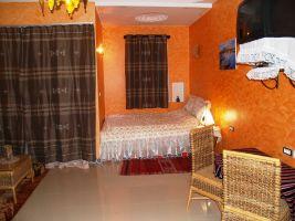 Maison Mahdia - 3 personnes - location vacances  n°63805