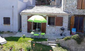 Maison à Canari pour  4 •   vue sur mer   n°63815