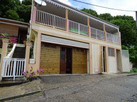 Maison 3 personnes Le Marin. - location vacances  n°63822