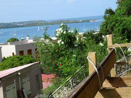 Maison à Le marin. pour  6 •   avec terrasse