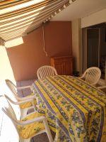 Appartement à Sainte maxime pour  4 •   avec terrasse