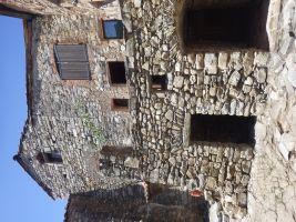 Gite 45 personen Les Salles-du-gardon - Vakantiewoning  no 63846