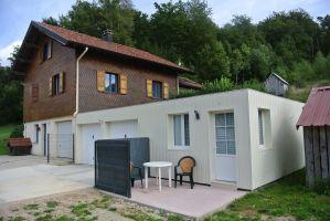 Studio Laveline Du Houx - 2 personnes - location vacances  n°63892