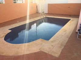 House Agadir - 8 people - holiday home  #63913