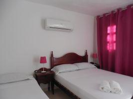 Haus Trinidad - 3 Personen - Ferienwohnung