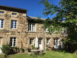 Maison St Maurice De Lignon  - 7 personnes - location vacances  n°63924