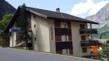 Appartement Lorée 201 - 4 personnes - location vacances  n°63933