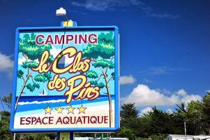 Mobil-home Saint Hilaire De Riez - 6 personnes - location vacances  n°63956