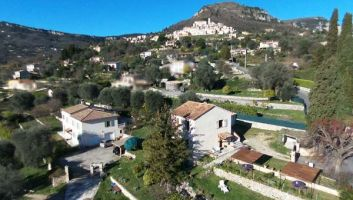 Appartement 6 personnes Cannes-le Bar Sur Loup - location vacances  n°63958