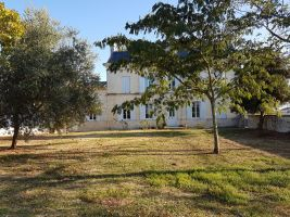 Castle 2 people Tanzac - holiday home  #63972