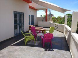 Chambre d'hôtes 14 personnes Dakar - location vacances  n°63982