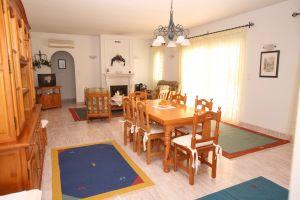 Maison 6 personnes Denia - Els Poblets - location vacances  n°63989