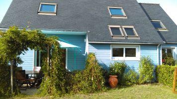 Maison Penmarch - 8 personnes - location vacances  n°63999