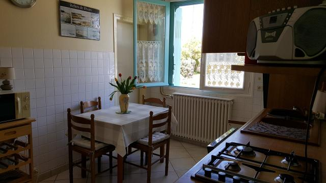 House in sarzeau - Vacation, holiday rental ad # 64033 Picture #2